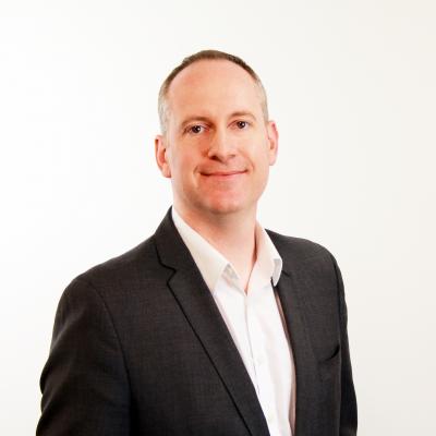 Jason Davies, VP, Enterprise Innovation at Flybits