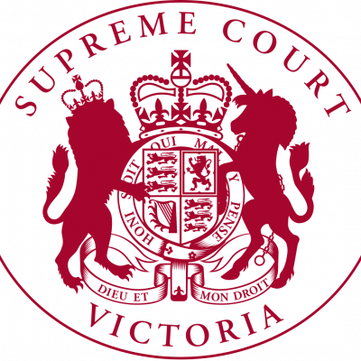Laurie Atkinson, Director Law Library of Victoria and Supreme Court Librarian at Supreme Court of Victoria