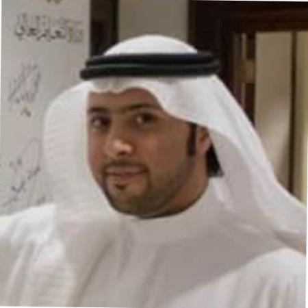 Eng. Ahmad F. Alsharif