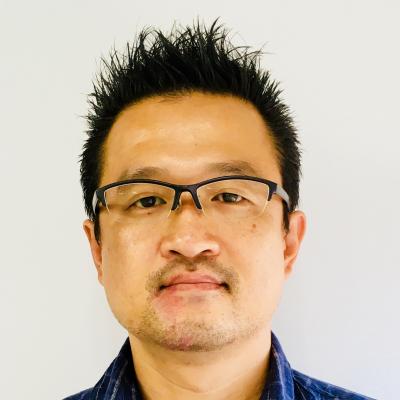 Peter Yoshihara, GM, Japan at Trip.com