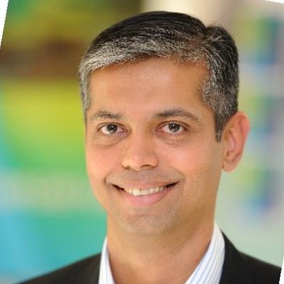 Suranjan Ghosh