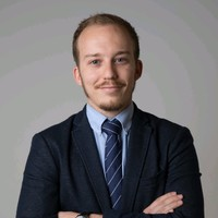 Florian Pautot, Lead Blockchain Developer at Air France-KLM