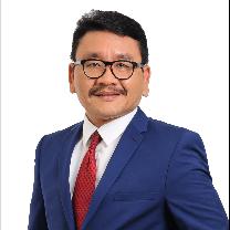Azirruan Arifin, Head of Shared Services at PIDM