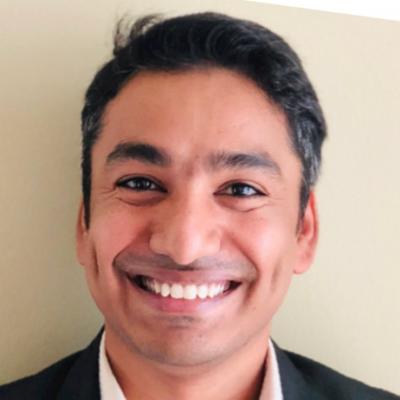 Kushal Manupati, Head of Digital at Zilingo