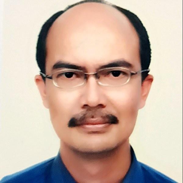 Zainudin Md Ismail