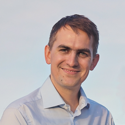 Mateusz Cieślak, Head of FSM Consulting at Comarch