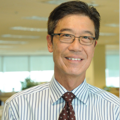 Frederick Shen, Head Global Treasury Business Management at OCBC Bank