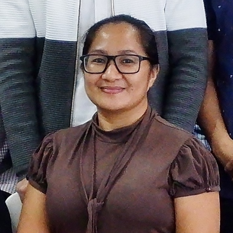 Ma Luisa N. Malapitan, Process Engineering and Automation Solutions Lead at AIG Manila Life and Retirement Operations Center
