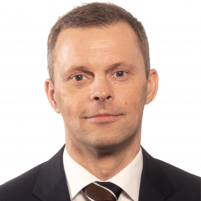 Runar Nyberg, Director Global Operations at Teekay Offshore
