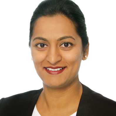 Ms Veema Ramsing, Head of Automaton, Underwriting & Claims at Munich Re
