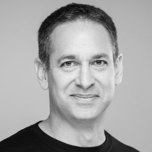 Aviv Cohen, CMO at Pcysys
