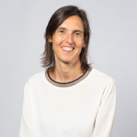 Anne Farre Escofet, Global Head of Commercial Excellence & Performance at Alcon