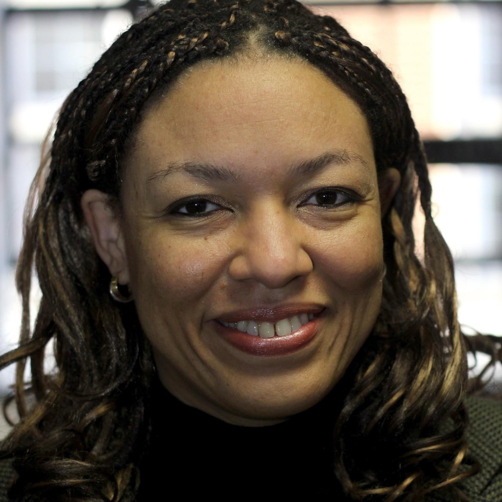 Gabrielle Patrick, CEO at Knabu