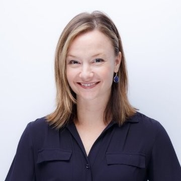 Kelly Rianda, Head of Retail Success at Salsify