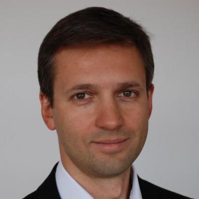 Alexei Kondratyev