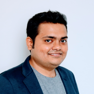 Ravi Shankar, Chief Growth & Platform Officer at AirAsia