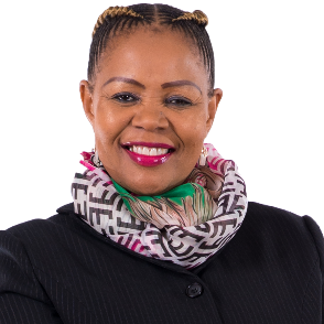 Zukisa Ramasia, General Manager Operations at South African Airlines (SAA)