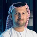 Ahmed Alkindi, IT Manager at NATIONAL AMBULANCE, UAE