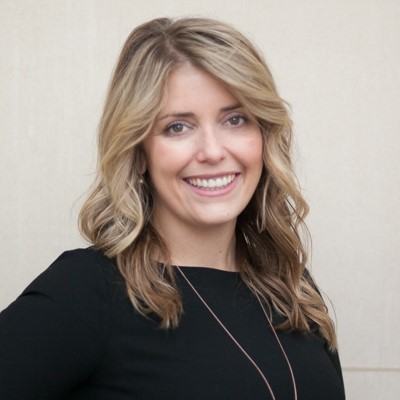 Laura Kornhauser, CEO and Co-founder at Stratyfy