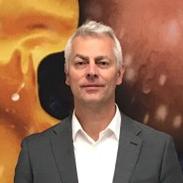 Roman Mijnhart, Snr Director Global Supply Chain Quality at Sanofi