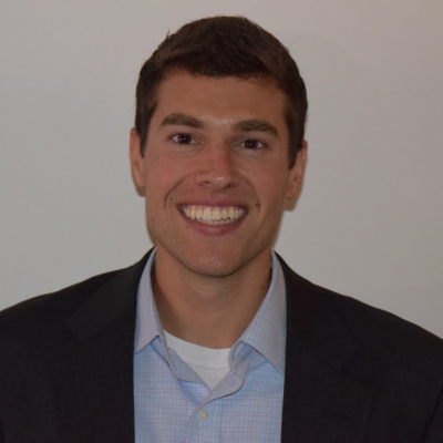 Josh Enzer, General Manager Loyalty at Yotpo
