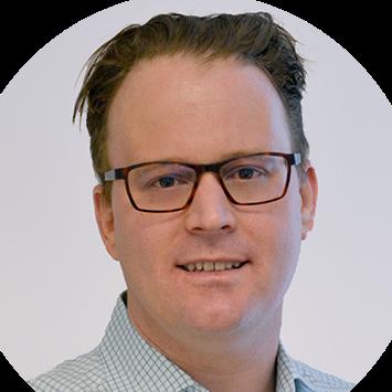 Walter Rowland, SVP, Growth at MessageGears