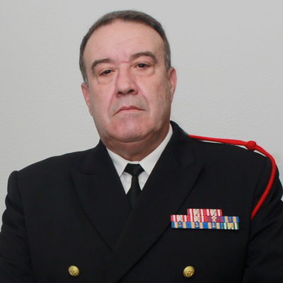 Commodore Silva Ribeiro