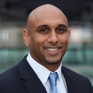 Roshan Awatar, Group Head of Data Strategy, Change & Innovation at Lloyds Banking Group