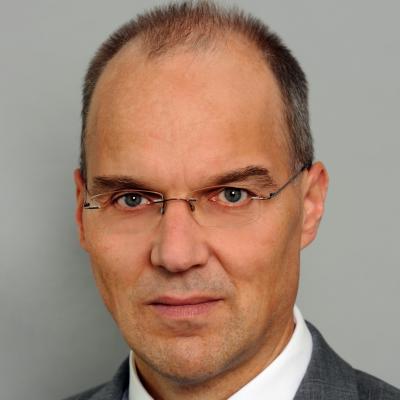 Dr. Ulrich Borgdorf