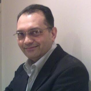 Nidhish Parikh
