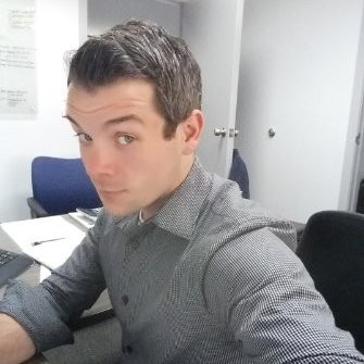 Justin Rydzewski, Director, Sales & Market Development at Controls Service