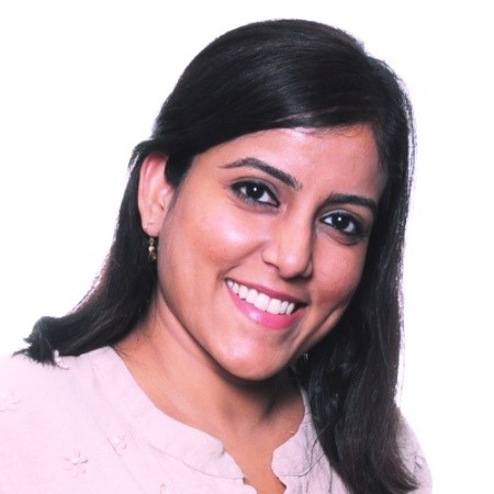Deepa Renjen, Director, Digital Operations & Process Excellence at GE Healthcare