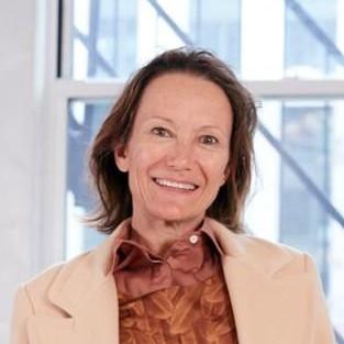 Barbara Hodge, Global Online & Digital Content Editor at SSON