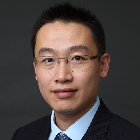 Felix Liu