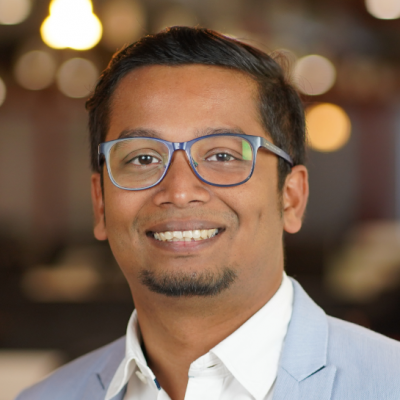Rohit Dey, Head of Strategy- North America at VWO