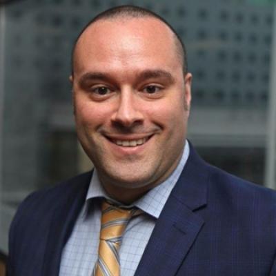 Sebastien Girard MBA