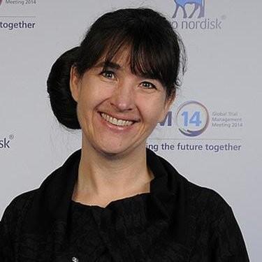 Anne-Mette Varney