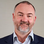 Garth McDonald, General Manager of Technology, Delivery and Projects at Australian Digital Health Agency