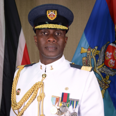 Air Vice Marshal Darryl Daniel