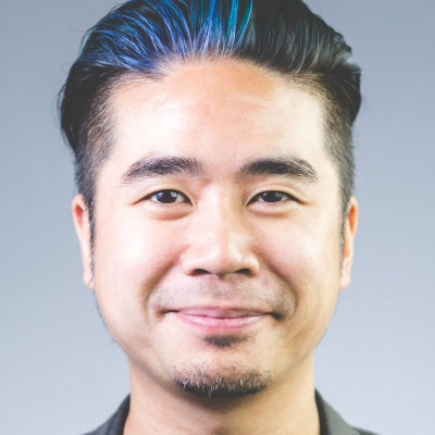 Drew Lau, Vice President of Product Management at Mobify
