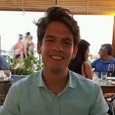 Max Van Den Berg, VP Business Development at Spliethoff