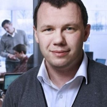 Gisli Herjolfsson, Founder and CEO at Controlant