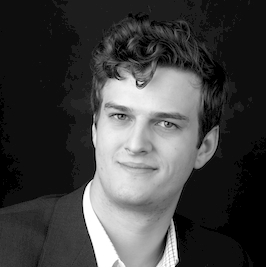 Chance Dubuque, Global Director of Strategy & Solutions at iPinYou