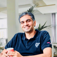 Vishal Purohit, Founder & CEO at Wooqer