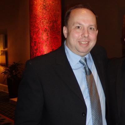 Peter Schaar, Head of Procurement, Benelux at IBM