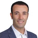 Mustafa Ayhan, Executive Committee Member - CDO / CTO at Borçelik, Turkey