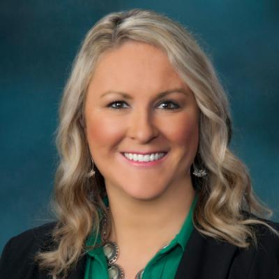 Natalie Gavrilovic, Senior Director, Strategic Sourcing at Charter Communications