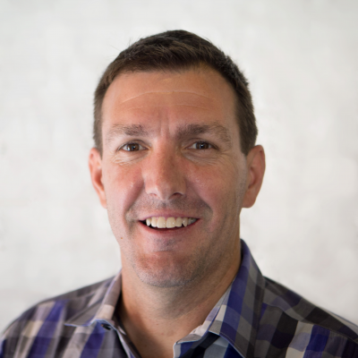 John Castner, Managing Director at IsoMetrix