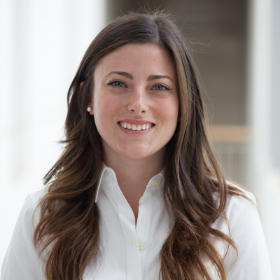 Shannon Delany-Ron, CMO at JamesAllen.com