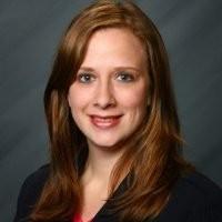 Laura Ernzen, AVP Consumer Marketing Strategy at Redstone Federal Credit Union